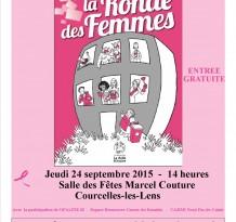 Affiche La Ronde des Femmes