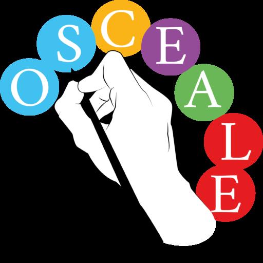 Logo Organisation socio-culturelle OSCEALE